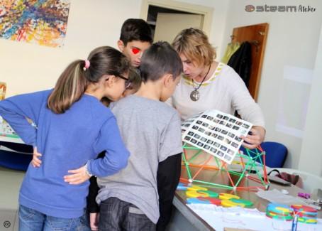STEAM LAB for Kids 1