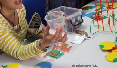 STEAM LAB for Kids 6